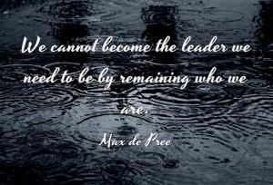 Team Leadership Quotes