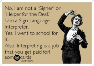 Sign Language Interpreter – I need to make this into a button and ...