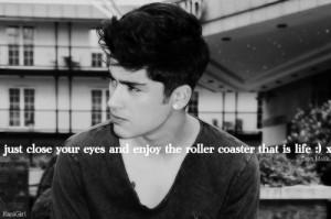 Zayn Malik Twittwe Quote...