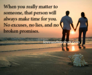 Broken Promises Quotes And Sayings No broken promises