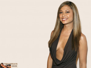 Vanessa Minnillo Wallpaper picture