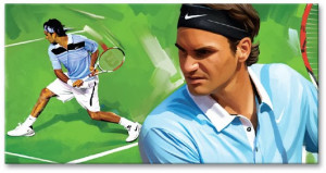 Tennis Quote of the Day: Tennis and History