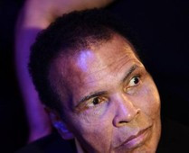 Muhammad Ali Quotes To His Daughters