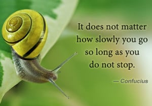 confucius quote on patience