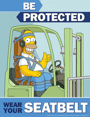 Safety Quotes For The Workplace Funny ~ Humorous Safety Tips