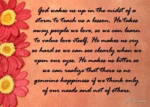 Love life journey quotes