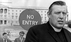 MEMORABLE QUOTES FROM SERMONS #3: Ian Paisley, 1968--