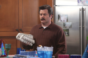 Parks and Recreation': Our favorite Ron Swanson quotes [Pictures]: My ...