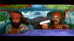 Cheech And Chong's Up In Smoke 2