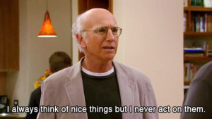 Larry David's quote #3