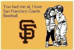 San Francisco Giants Mania~~~~