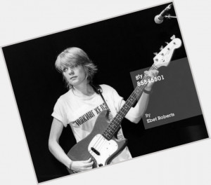 Tina Weymouth will celebrate her 65 yo birthday in 6 months and 10 ...