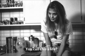 angelina jolie, girl interrupted, quote