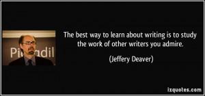 Best Admire Quotes