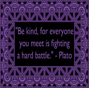 Spirit Day Quote by JmeLahman