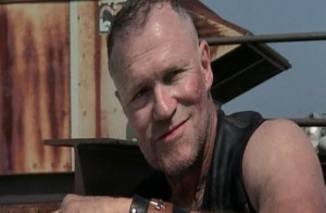 Why are so many willing to forgive Merle Dixon for his transgressions ...