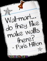 Paris Hilton funny Children day quotes