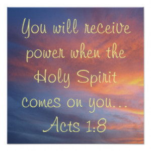 Holy Spirit Bible Quotes http://www.zazzle.com/no+power+in+the+verse ...