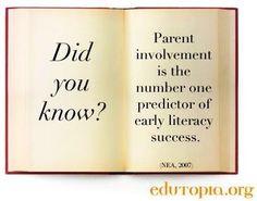 Parents quote via www.Edutopia.org More