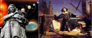 Nicolaus Copernicus, Quote
