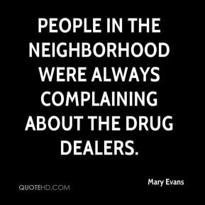 Quotes About People Always Complaining