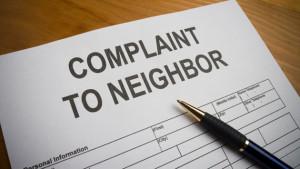 Ways to Be a Bad, Bad Neighbor
