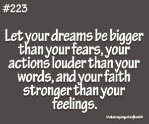 uplifting quotes | Tumblr