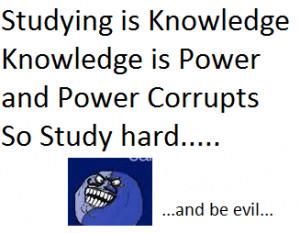 Study Hard! by Darkwings3275