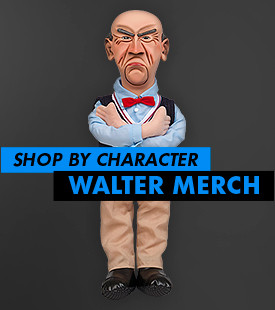 Quotes From Jeff Dunham Walter