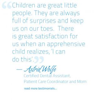 Quotes Dentist