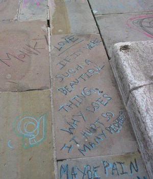 College Humor - Graffiti Collection - Strange and funny graffiti from ...