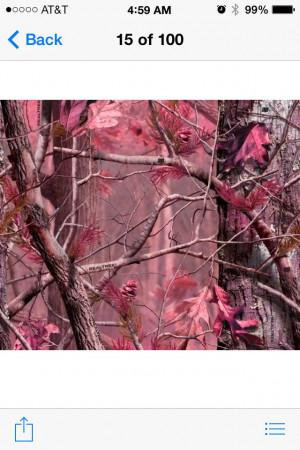Mossy oak infinity break-up