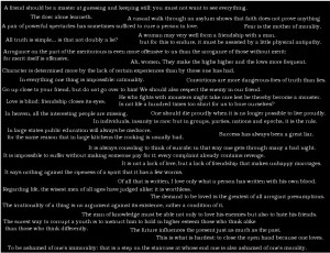 Nietzsche quotes by ltnemo2000