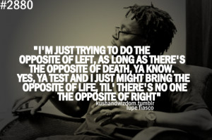 Lupe Fiasco Quotes Rap...