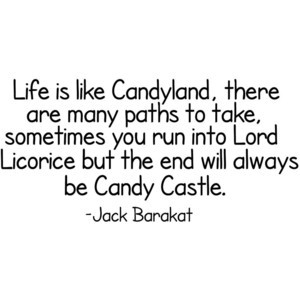 Jack Barakat quote made by ♥яαchєι♥™