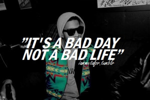 life quotes by rappers