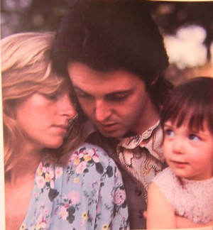 Linda McCartney picture 1 of 2 pictures