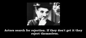 Character Actor Quotes