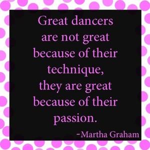 Dance Quotes Pinterest ~ dance quotes - Google Search   FollowPics