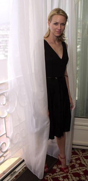 Naomi Watts Joins Divergent