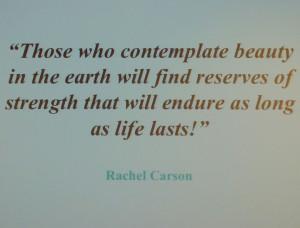 Rachel Carson: Life & Biography :