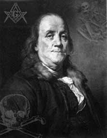 Benjamin Franklin, the Occult and The Elite