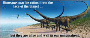 Dinosaur Quotes For Kids
