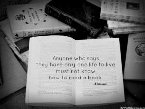 Book Quotes: A unique collection of Quotes About Books and Reading