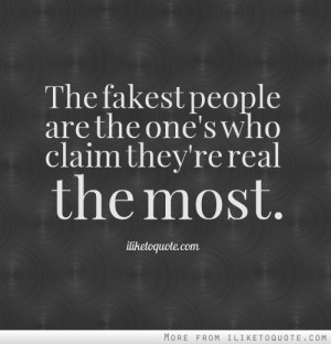 Quotes About People With Drama