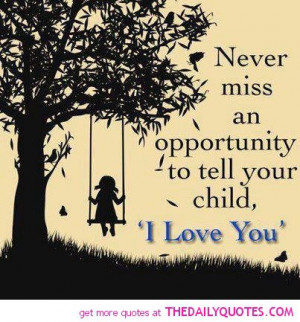 ... quote daughter son quotes parents mother pictures pics Mother To Son