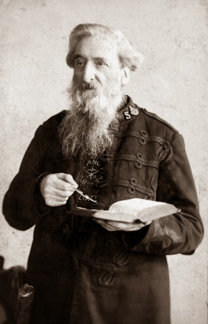 Great Christian Quotes of William Booth, founder of the Salvation Army