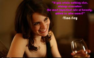 Tina Fey 30 Rock Quotes #tinafey #30rock #30rockwisdom