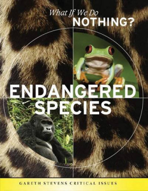 about endangered animals