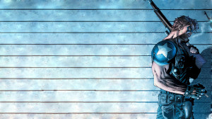 Watchmen Comics The Comedian HD Desktop wallpaper, images and photos
